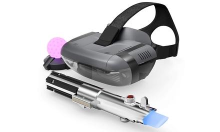 Pack de realidad aumentada AR de Star Wars de Lenovo