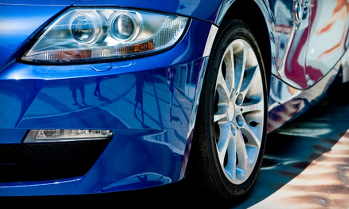GK Auto Spa - Peachtree Heights West: Complete Mobile Interior Detail, Exterior Detail, or Full-Auto Detail from GK Auto Spa (Up to 68% Off)