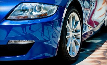 Complete Interior Detail and Premium Car Wash (a $125 value) - GK Auto Spa in