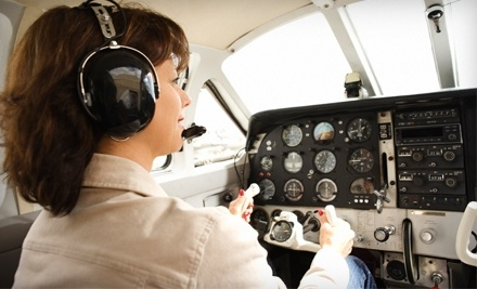 Ward Aviation Services - Ward Aviation Services in Menomonie