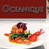 53% Off Seafood at Oceanique