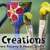 57% Off at Kiln Creations