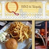 Q BBQ & Tequila CLOSED - Center City East: $25 Worth of Burgers, Brisket, Drinks, and More at Q BBQ & Tequila