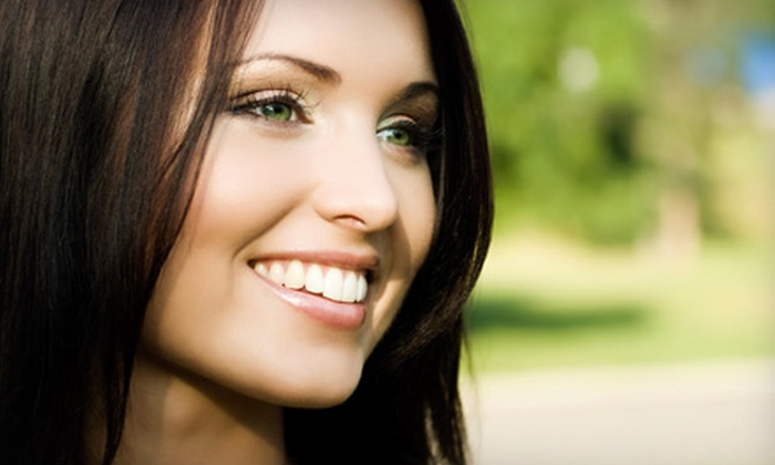 Dr. Mitzi Morris - Roswell: $139 for Zoom! Teeth Whitening from Dr. Mitzi Morris in Roswell ($475 Value)