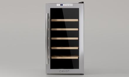 Cantinette per vino Cavist