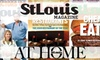 St Louis Magazine: $9 for a One-Year Subscription to St. Louis Magazine and St. Louis AT HOME