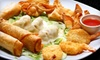 Red Corner China Diner - Spring Hollow: $7 for $15 Worth of Chinese Fare at Red Corner China Diner in Midvale