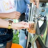 Up to 23% Off Admission to Great Okanagan Beer Festival