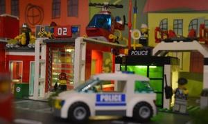 Mimi: Wystawa LEGO: 2 bilety za 14,99 zł i więcej opcji w Sklepie Mimi (do -45%)