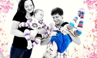 Mothers Day Photoshoot with Chocolates and Prints at Kline Studios (55% Off)