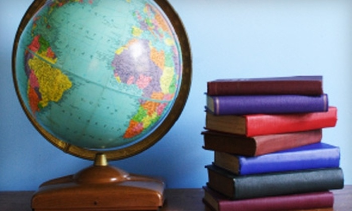 Lazos de Amistad - Dupont Circle: $110 for an Eight-Week Spanish Language Course at Lazos de Amistad ($250 Value)