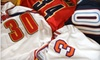 SportsZone - Federated Stores: $15 for $30 Worth of Sports Memorabilia and Accessories at SportsZone