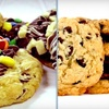 Half Off at Marty's Cookies