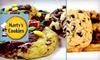 Marty's Cookies & Bagels - CLOSED - West Bloomfield: $10 for $20 Worth of Cookies, Cakes, and Treats at Marty's Cookies