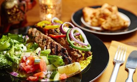 Steak and Spice Restaurant