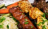 Up to 60% Off at Istanblue Fine Turkish Food Bar & Lounge