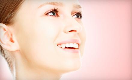 1 Laser Genesis Facial (a $350 value) - Avanti Skin Center  in Jefferson Hills