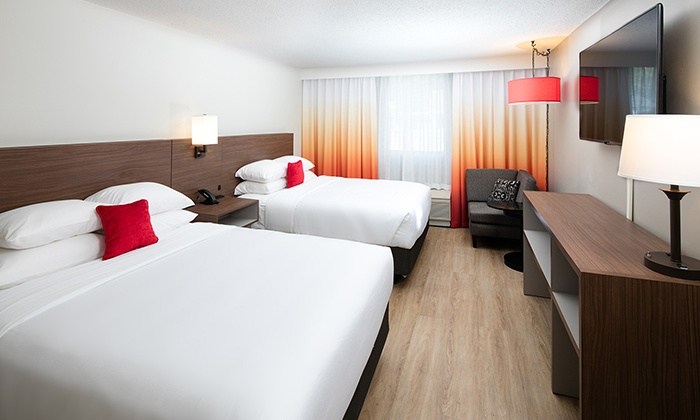 Greater Atlanta Hotel with Free Airport Shuttle