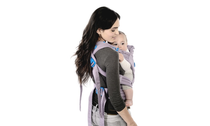 e88631d8584 Pao Papoose Baby Carrier