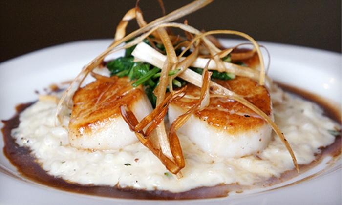 Bella Vita Ristorante - Downtown Appleton: Italian Cuisine for Two or Four at Bella Vita Ristorante (Half Off)