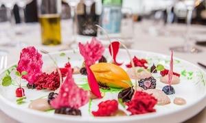 L'Avvio: Lunch, 5 of 6 gangenmenu vanaf € 29,99 bij Restaurant L'Avvio in Luik