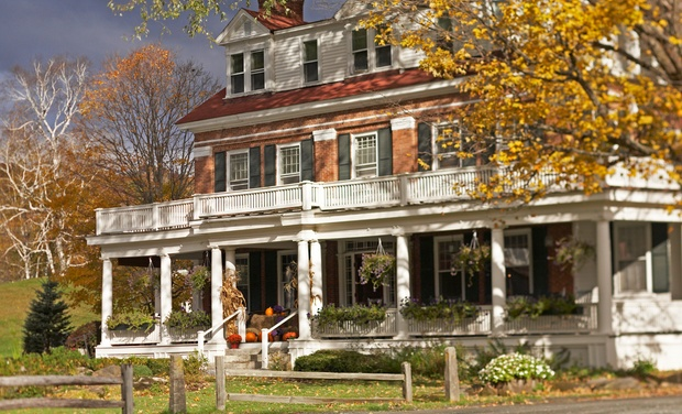 Hotels In South Woodstock Vt