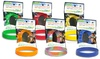 Mosquitno Bug-Repelling Wristbands (12-Pack): Mosquitno Bug-Repelling Wristbands for Kids or Adults (12-Pack)