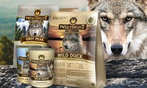 pets Premium (DE): Wertgutschein über 40€ auf die Marken Wildes Land, Natural & Wildcraft oder auf das gesamte Sortiment von pets Premium