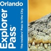 Orlando Multi-Attraction Pass - Up to 35% Off Gate Prices
