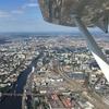 Flugzeug selber fliegen in Berlin