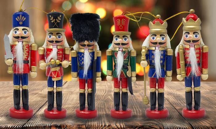 Christmas Nutcracker.Christmas Nutcracker Ornaments