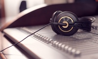 Online Music Production & Audio Recording Courses from R799 for One with Audio Production Academy (Up to 88% Off)