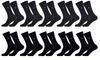 Paires de chaussettes Pierre Cardin