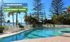 Gold Coast: 3-7N Apartment Stay w/ Wine