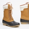 Sociology Women's Swan Weather Boot | Groupon Exclusive (Size 10)