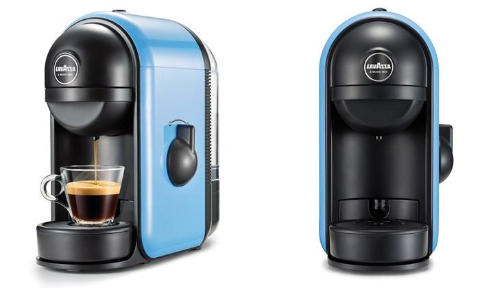 Up To 35% Off Lavazza Minu Coffee Machine   Groupon 41260ca833c4