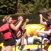 Up to 47% Off Whitewater-Rafting Trip
