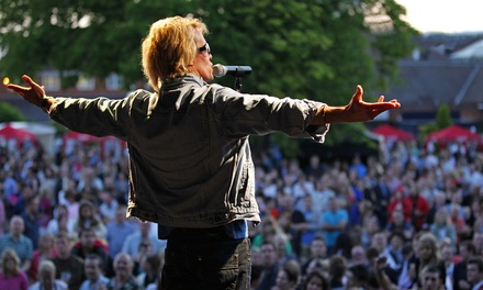 Summer Racing Followed by Live Tribute Act on 9 June - 4 August at Lingfield Park Racecourse (Up to 50% Off)