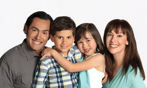 Up to 87% Off at JCPenney Portraits at JCPenney Portraits, plus 9.0% Cash Back from Ebates.