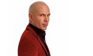 Pitbull: The Bad Man Tour with special guest Farruko: Pitbull: The Bad Man Tour with special guest Farruko on June 30 at 7:30 p.m.