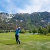 Up to 43% Off 9- or 18-Hole Round of Golf at Snowcreek Resort
