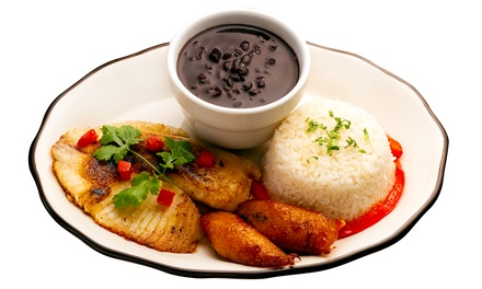 Latin American and Cuban Cuisine at Don Arturo Restaurant (Up to 40% Off). Two Options Available.