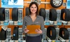Wheel Alignment & Balance Package