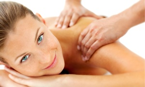 Sooth Away Your Aches: $40 for 60-Minute Deep-Tissue Massage at Sooth Away Your Aches ($80 Value)