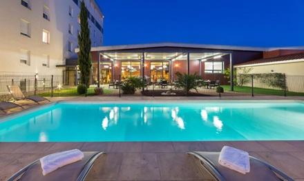 Groupon.it - Vicino a Lione: soggiorno in camera executive con colazione per 2 persone press l'Hotel Gatsby by Happyculture