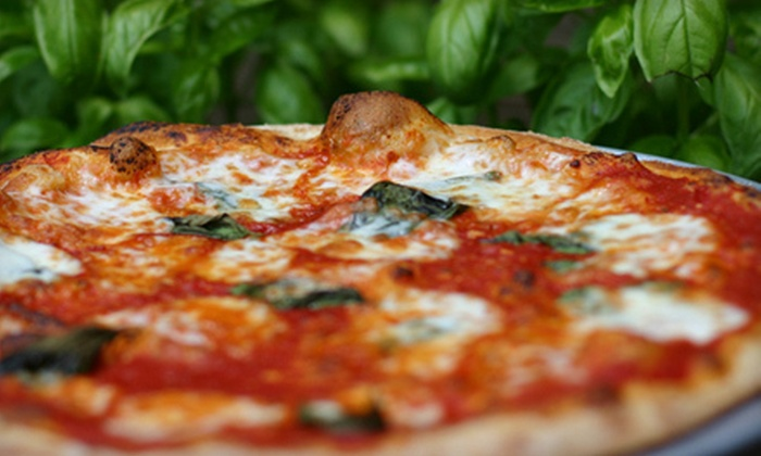 Joe's Place Pizza and Pasta - Multiple Locations: Dine-In Italian Food or Catering from Joe's Place Pizza and Pasta (Half Off). Two Locations Available.