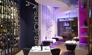 Restaurante Tigran: Menú para 2 o 4 con entrante, principal, postre y bebida con opción a botella de vino desde 29,90€ en Restaurante Tigran