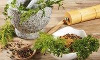 Séance d1h de naturopathie pour 1 personne à 24,90 € chez Fortat Elodie