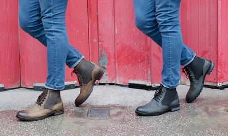 Botas para hombre Redfoot