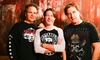 Eddie Trunk, Jim Florentine, & Don Jamieson from That Metal Show - The Palace Theatre - Syracuse: Eddie Trunk, Jim Florentine, and Don Jamieson from That Metal Show on Saturday, November 14, at 8 p.m.